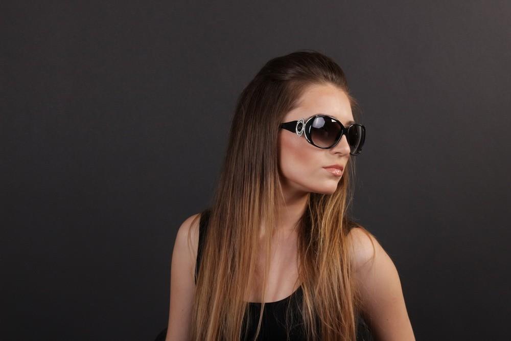 Женские очки Chopard 077b, фото 7