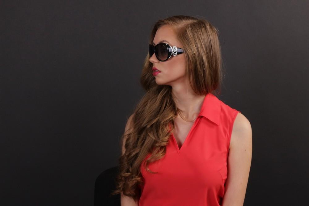 Женские очки Chopard 077b, фото 8