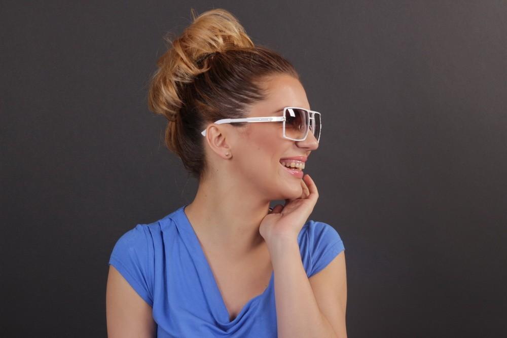 Женские классические очки 5885d-227, фото 8
