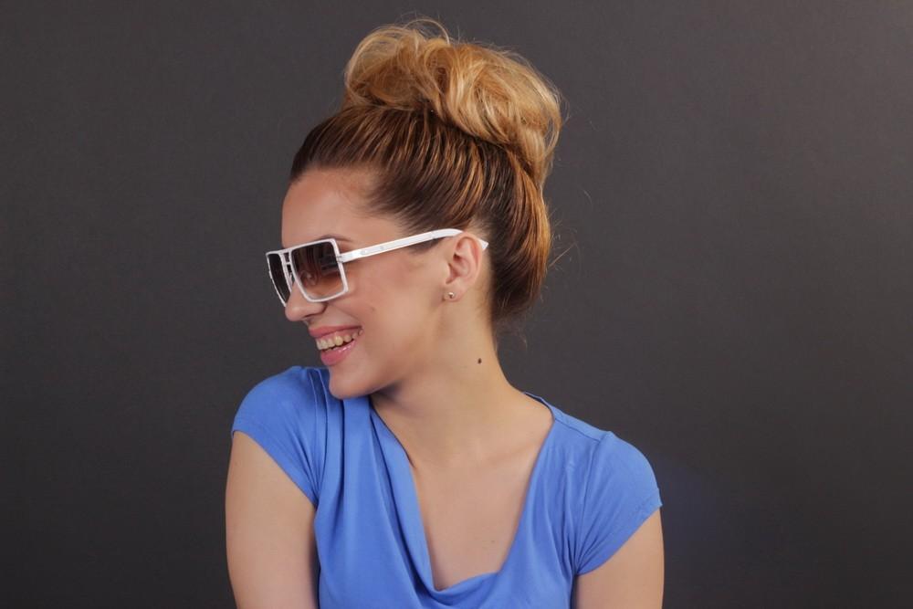 Женские классические очки 5885d-227, фото 9