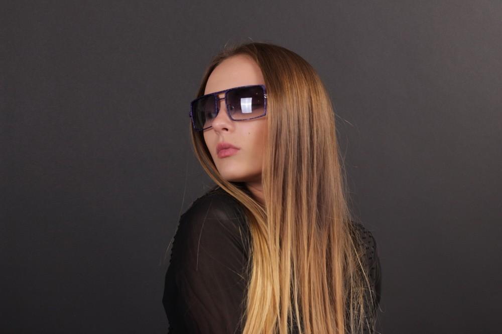Женские классические очки 5885d-237, фото 7