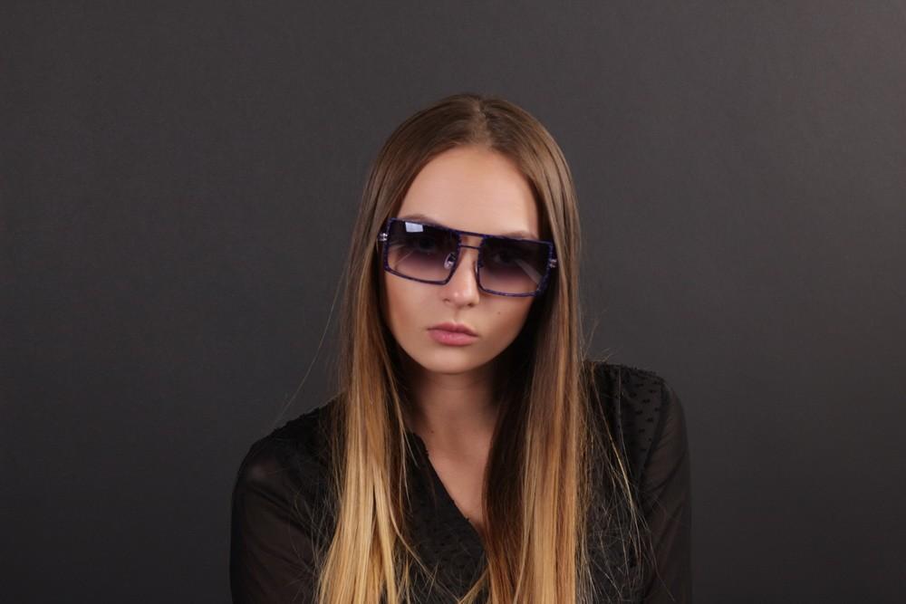 Женские классические очки 5885d-237, фото 8