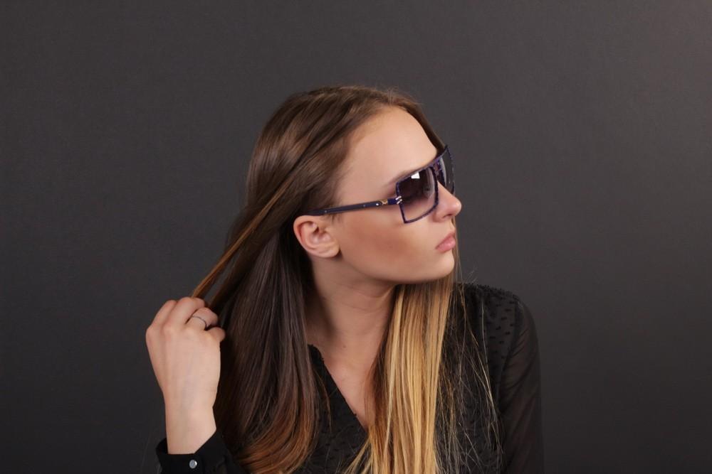 Женские классические очки 5885d-237, фото 9