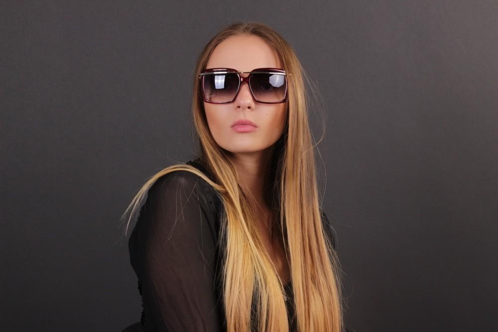 Женские классические очки 56244-378, фото 9
