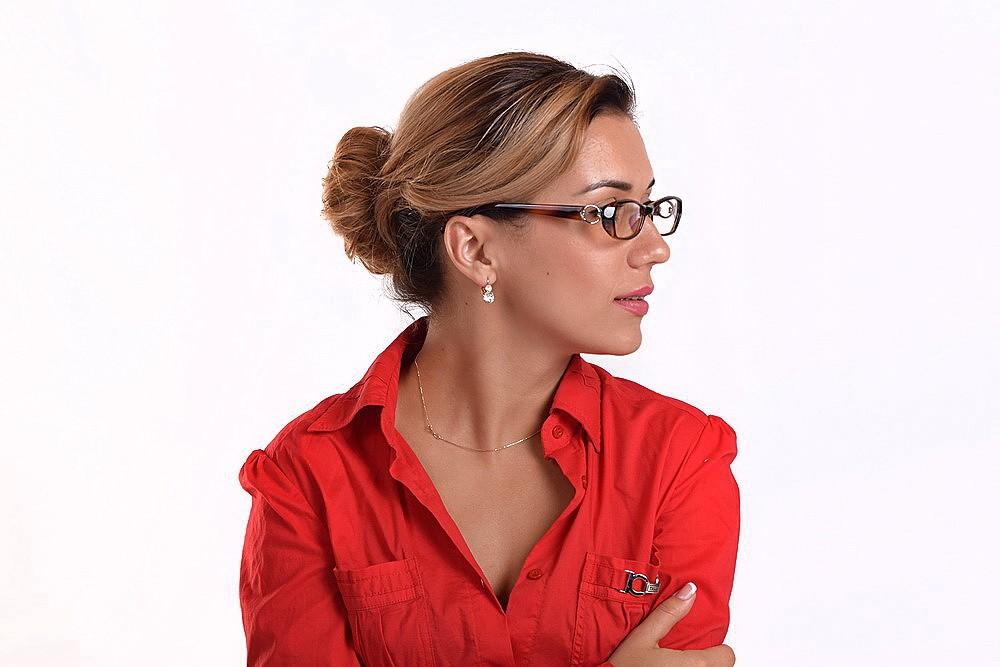 Очки для компьютера 2008c36, фото 8