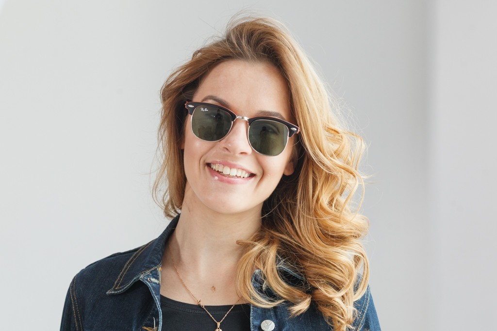 Ray Ban Clubmaster 3016c-9, фото 7