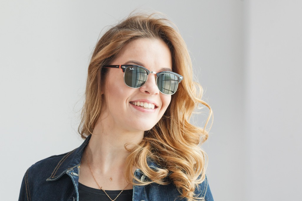Ray Ban Clubmaster 3016c-9, фото 8