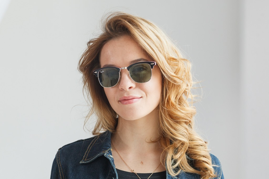 Ray Ban Clubmaster 3016c-10, фото 7
